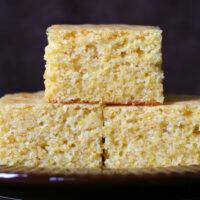 Best Gluten-free Sweet Cornbread