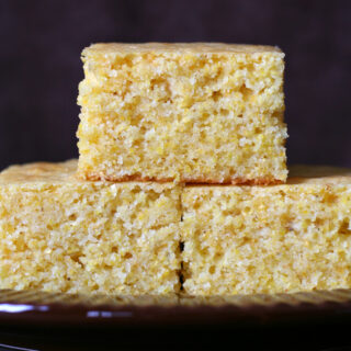 The Best Gluten-free Sweet Cornbread Recipe. Tried and true recipe we've used for many years!