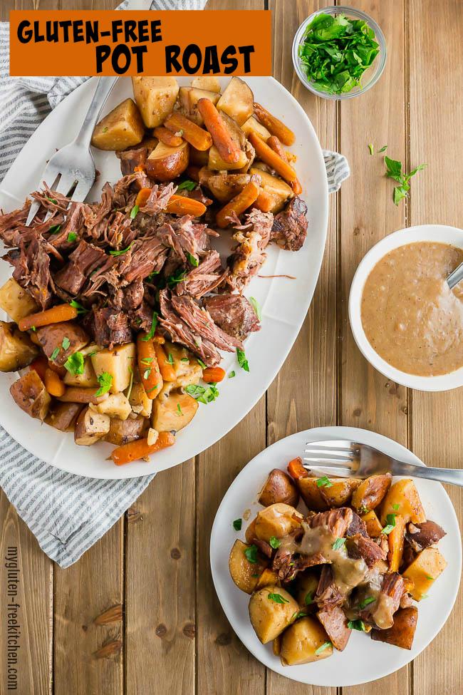 Gluten-free Pot Roast Recipe
