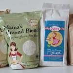 Favorite Gluten-free Flour Blends
