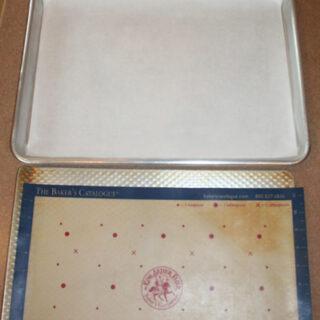 Favorite: Parchment Paper & Silicone Baking Mats