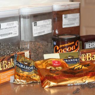Best Gluten-free Chocolate & Cocoa
