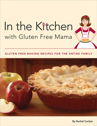 Cookbook In The Kitchen with Gluten Free Mama