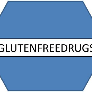 Gluten Free Drugs Website