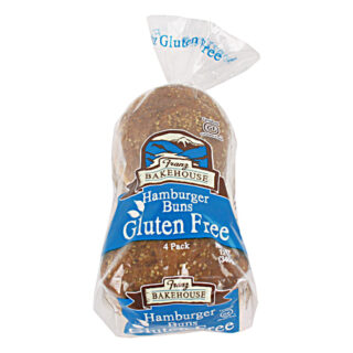 Review: Franz Gluten Free Breads