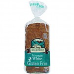 Franz Bakehouse GF Mountain White Bread