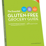 Gluten-free Grocery Guide 5th Edition
