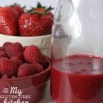 Summer Berry Sauce