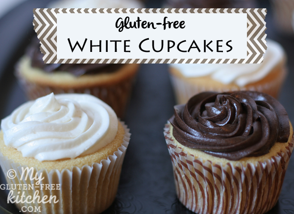 White Cupcakes Review of The Everything Guide to Living Glutenfree