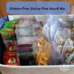 Gluten-free Snack Bin thumbnail pic