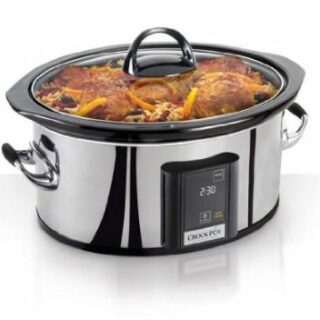 Favorite Crockpot Slow Cooker