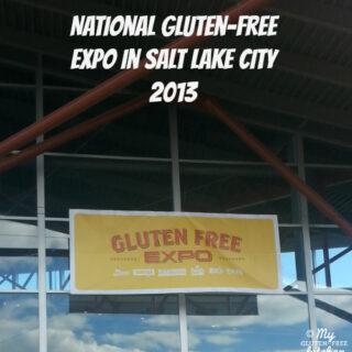 SLC Gluten-free EXPO Recap
