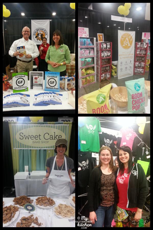 SLC Gluten-free Expo 2013