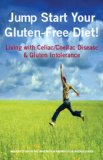 Favorite: Jump Start Your Gluten-free Diet (Celiac Disease resource)