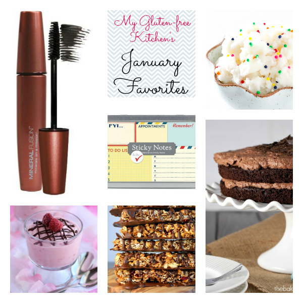 January 2013 Favorites from mygluten-freekitchen.com