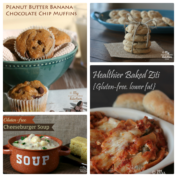 My 7 year-olds Favorite Gluten-free Recipes of 2013