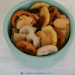 Spring Snack Mix {Gluten-free, nut-free}
