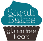 Sarah Bakes Gluten Free Treats guest post
