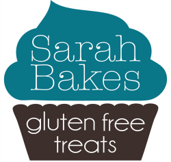 Guest Post: Sarah Bakes Gluten Free Treats