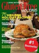 Gluten Free Holidays magazine