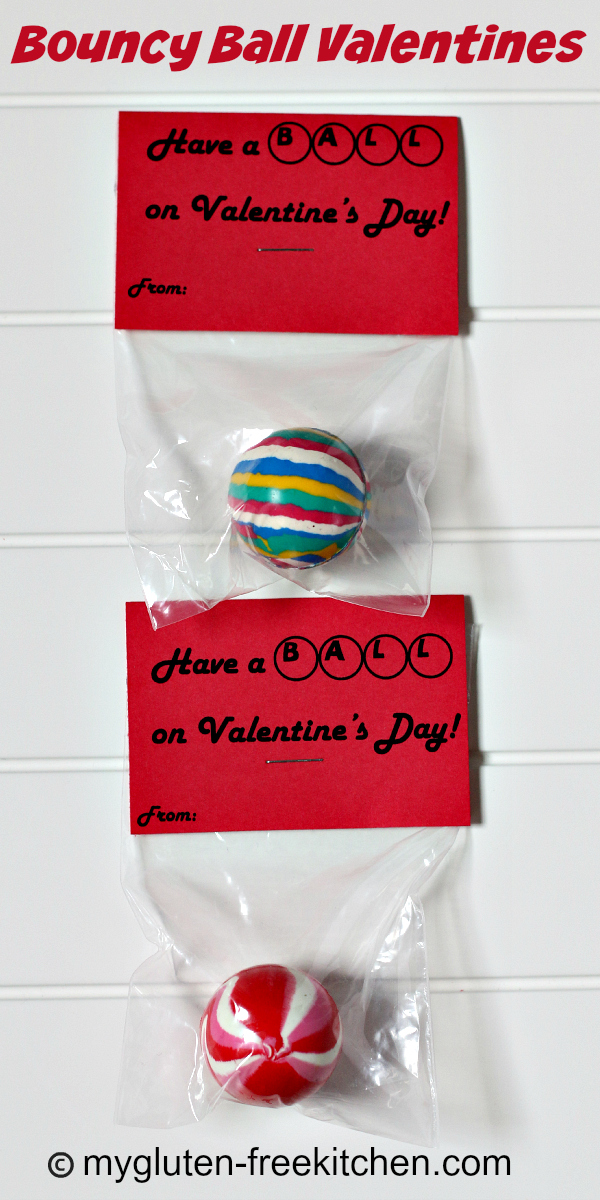 25 NonCandy Class Valentines Ideas allergy friendly – Candy Valentine Card