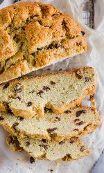 Loaf of the Best Gluten-free Irish Soda Bread