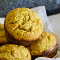 Banana Lemon Muffins by Raias Recipes
