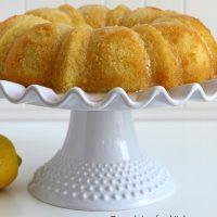 Gluten-free-Dairy-free-Lemon-Coconut-Cake Gluten Free Kitchen