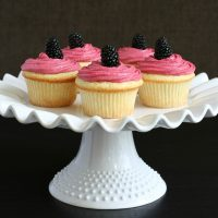 Gluten-free-Lemon-Cupcakes-Fresh-Blackberry-Buttercream