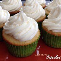 Lemon_Cupcakes Gluten Free Palate