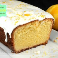 lemonpoundcake-by Faithfully Gluten Free