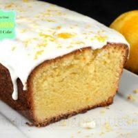 lemonpoundcake-by Faithfully Gluten Free
