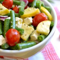 Fresh-Green-Bean-Salad-6