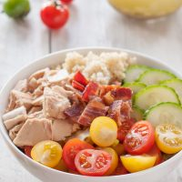 Tuna-and-Bacon-Quinoa-Bowl-Recipe-Allergy-Free-Alaska-Blog YES