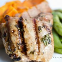 gluten-free-lemon-herb-grilled-chicken Making it Milk Free YES
