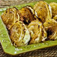 roasted-cabbage-400x400kalynskitchen