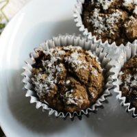 Power Breakfast Muffins by Strength and Sunshine