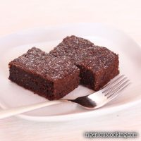 dark-fudgy-nutritious-CHocolate Zucchini Brownies by Ingenious Cooking