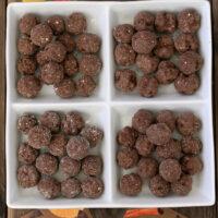 Introducing ProBurst Bites {gluten-free, top 8 free}