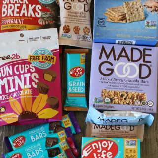Free From Month products and coupons
