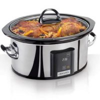 My Favorite Crock-Pot 6.5-Quart