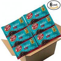 Enjoy Life Dark Chocolate Morsels, Gluten, Dairy, Nut & Soy Free and Vegan, 9 oz, 6 Count