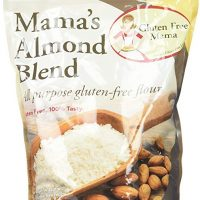Gluten Free Mama's All Purpose Almond Blend Flour