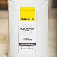 MANINIS GLUTEN FREE Multi Purpose Gluten Free Flour, 80 OZ