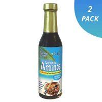 Coconut Secret Coconut Aminos (2 Pack)