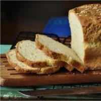 gfJules Gluten Free Sandwich Bread Mix