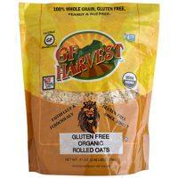 GF Harvest Gluten Free Certified Organic Rolled Oats