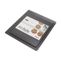 AirBake Nonstick 2 Pack Cookie Sheet Set