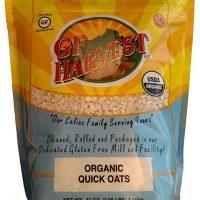 Gluten-free Quick Oats