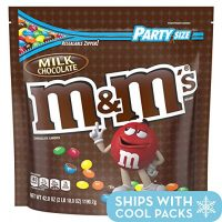 M&M'S Milk Chocolate Candy 42 oz Bag